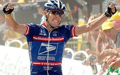 Лишенный семи титулов «Тур де Франс» Лэнс Армстронг: «Вернувшись в 1995 год, все равно бы принял допинг»