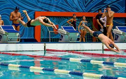А ты готов к олимпийскому рекорду?