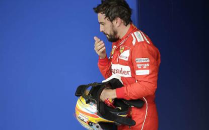 Формула-1: Ferrarri подписала контракт с Феттелем, а Алонсо покинет команду по окончании сезона