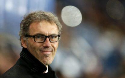Лоран Блан может стать главным тренером «Барселоны»