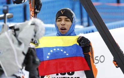 Из-за «неуклюжего лыжника» с Францией поссорилась Венесуэла