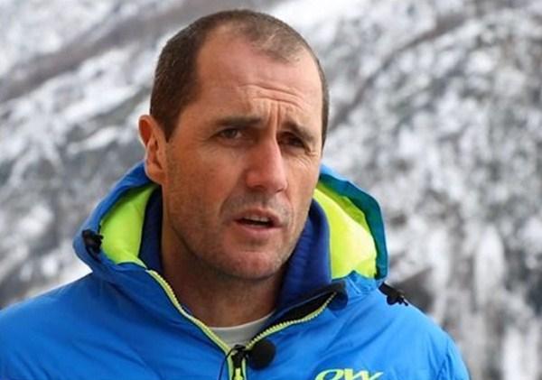 Стефан Бутье дал оценку прошедшего биатлонного сезона